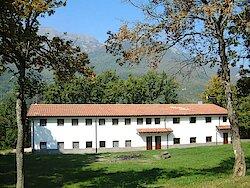 Casa Casanova (oberes Haus)