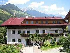 Ferienhaus Bruggerhof