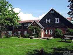 Gäste- und Tagungshaus Ebbüllwarft
