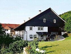 Gruppen- und Seminarhaus Gehau