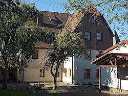 Gruppenhaus Geislingen