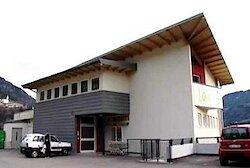 Gruppenhaus Grumes