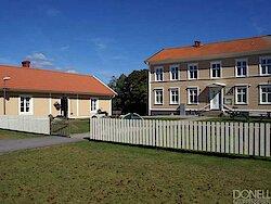 Gruppenhaus Karlsnäsgarden
