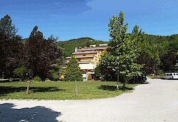 Gruppenhaus La Rupe