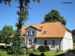 Gruppenhaus Plauer See