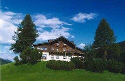 Gruppenhaus Radstadt
