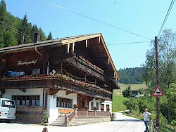 Hausberger Hof