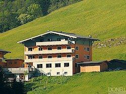 Jugendgästehaus Hochkogel