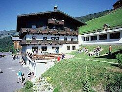 Jugendgästehaus Wallegghof