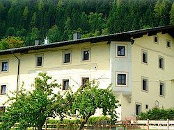 Jugendhaus Stuhlfelden