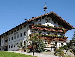 Jugendhof Glatzham