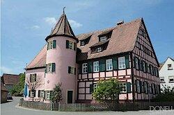 Landschloss Rockenbach