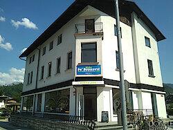 Selbstversorgerhaus Budkovic