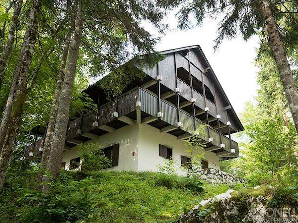 Apartmenthaus Savica