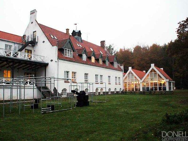 Bornholms Efterskole