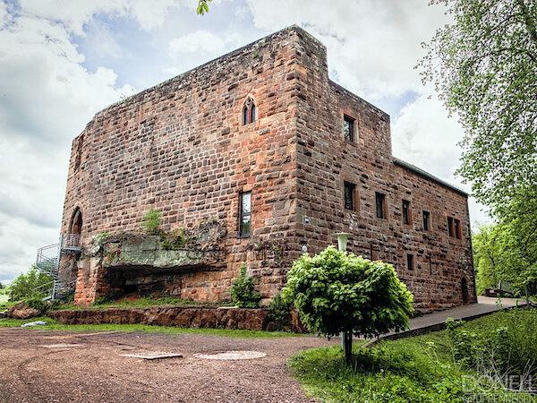 Burg Wilenstein