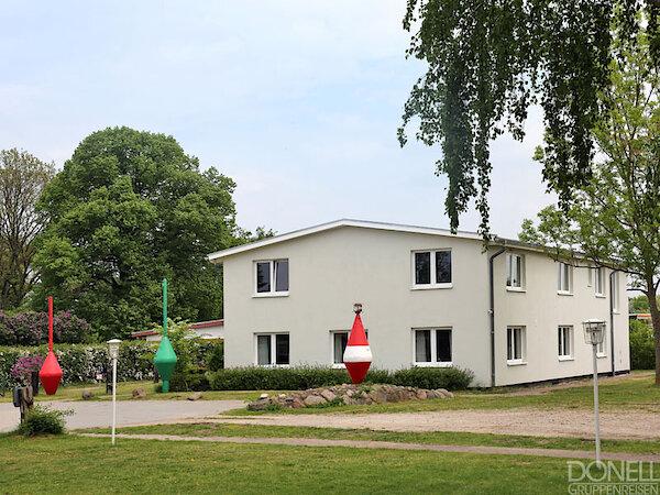 Gruppenhaus Boiensdorf - Haus Treibholz