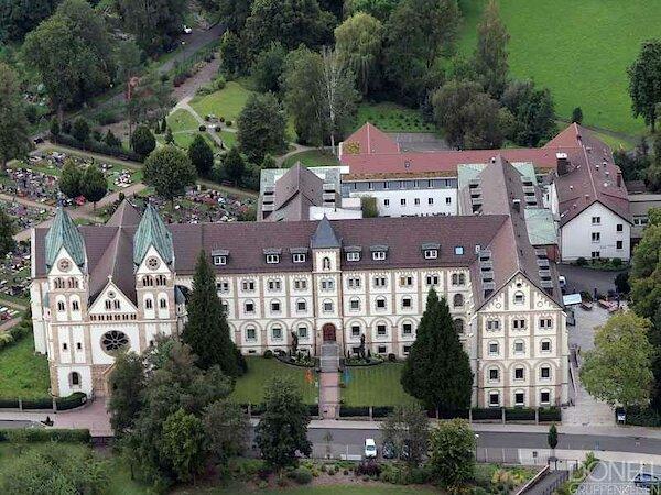 Gruppenhaus Bonifatius