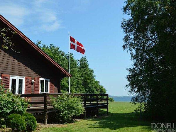 Gruppenhaus Frydenborg
