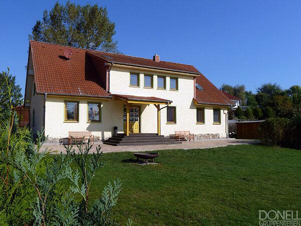 Gruppenhaus Granzow