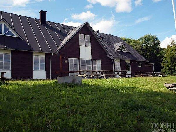 Gruppenhaus Lillebælt