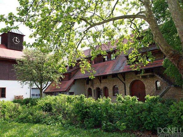 Gruppenhaus Ockenheim