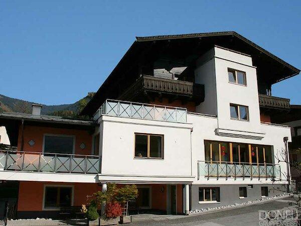 Jugendgästehaus Piesendorf