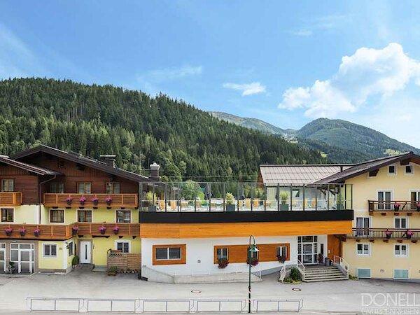 Jugendhotel Aicher