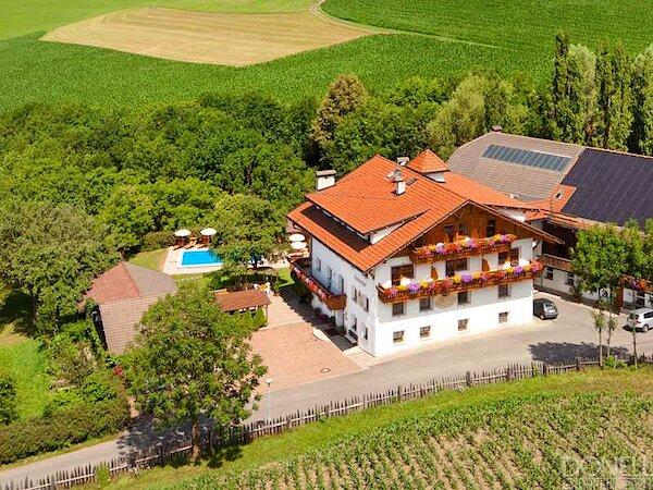 Residenz Hauserhof