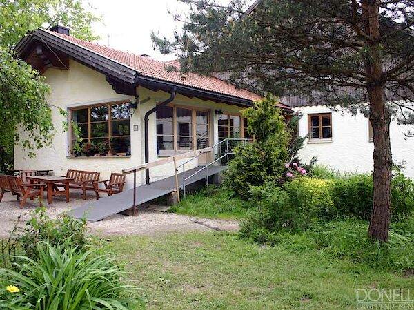 Villa Michelbach-Stadl