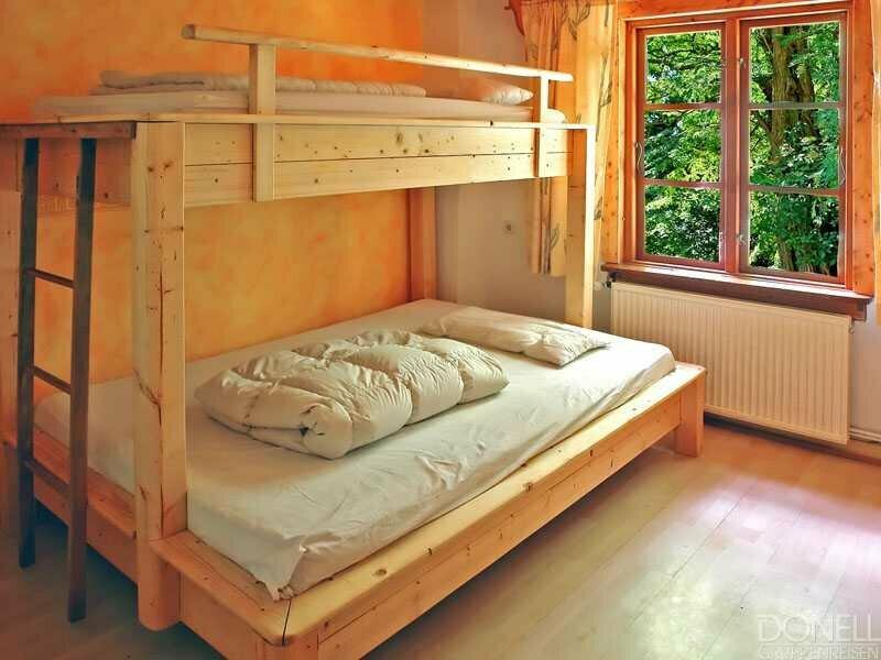 Begegnungsstätte am Goldensee - Kleines Haus