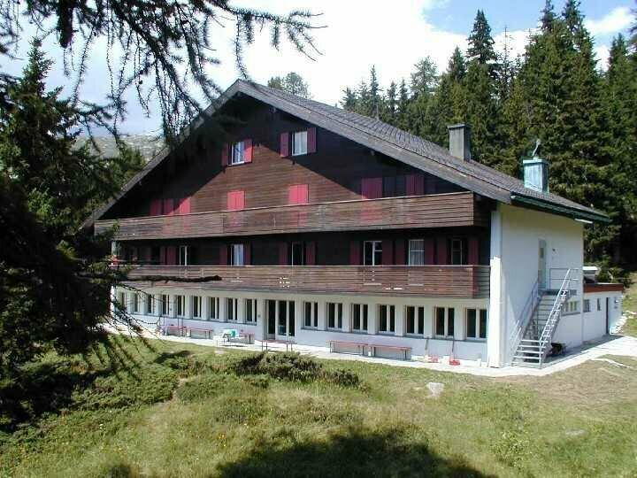 Berghaus Bettmeralp