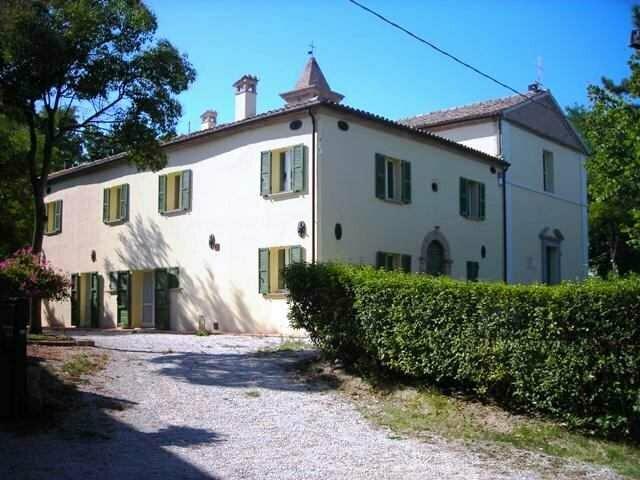 Casa Villa del Monte