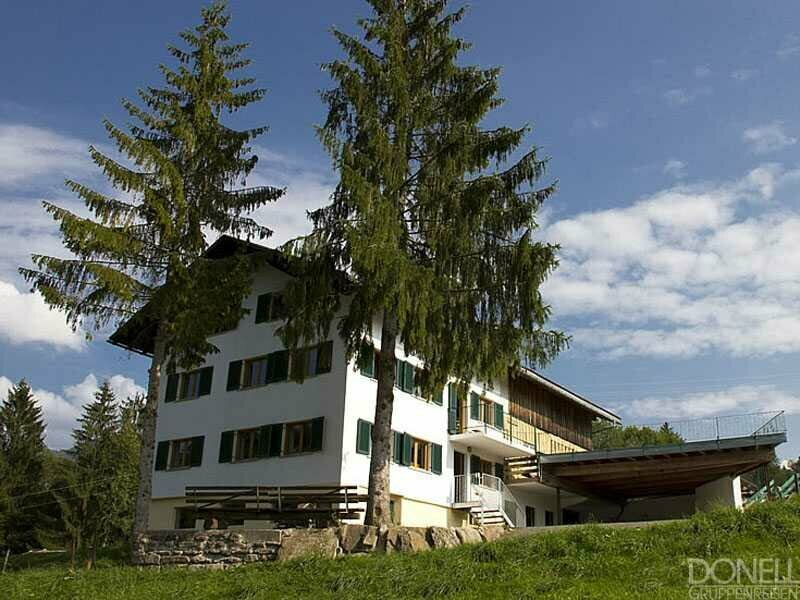 Ferienheim Giessen