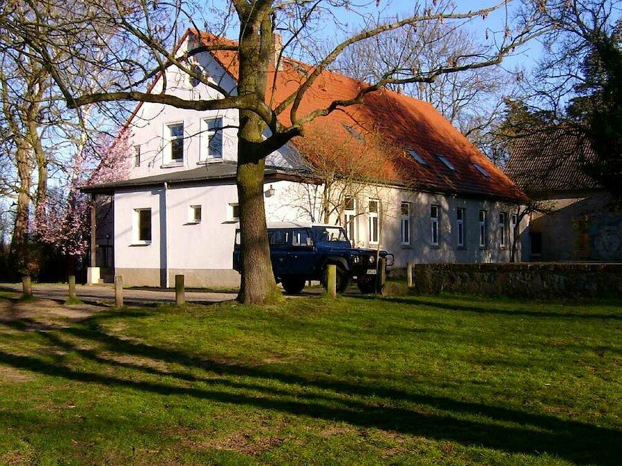 Freizeitheim Sternhagen