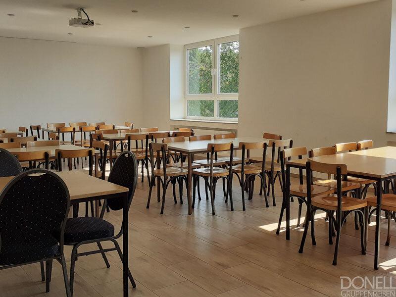 Gästehaus Eifel - 2. Etage