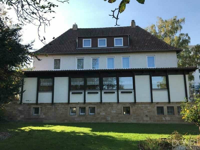 Gruppenhaus Bad Bergzabern