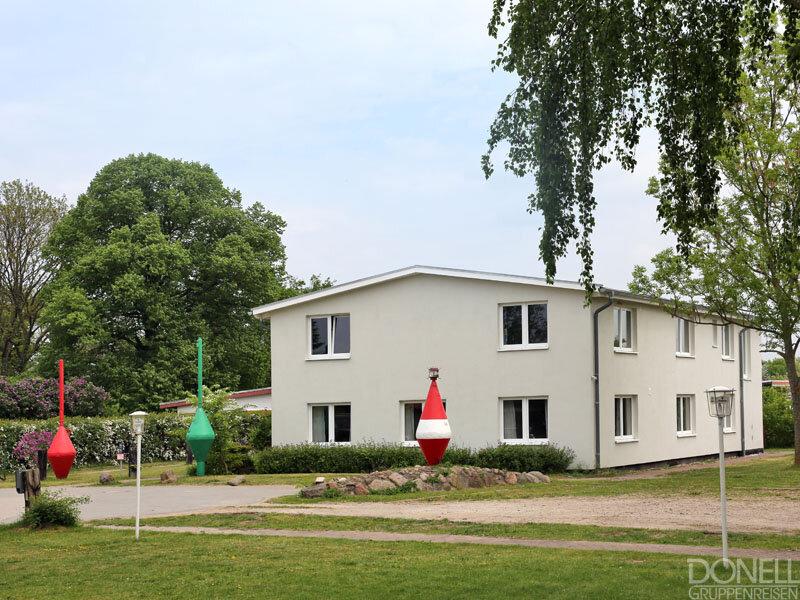 Gruppenhaus Boiensdorf