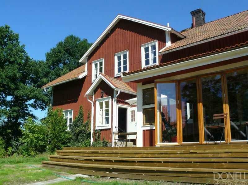 Gruppenhaus Brändeborg