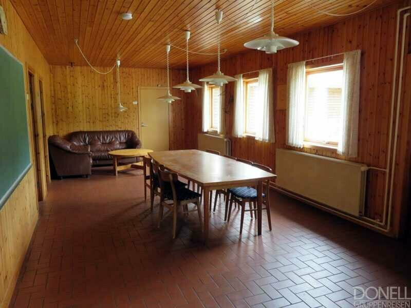 Gruppenhaus Bylderup-Bov