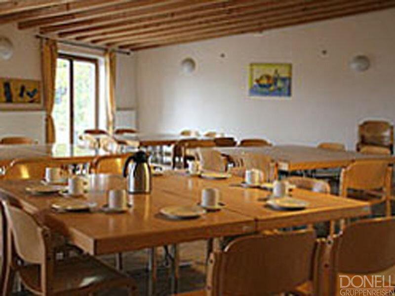 Gruppenhaus Dasburg