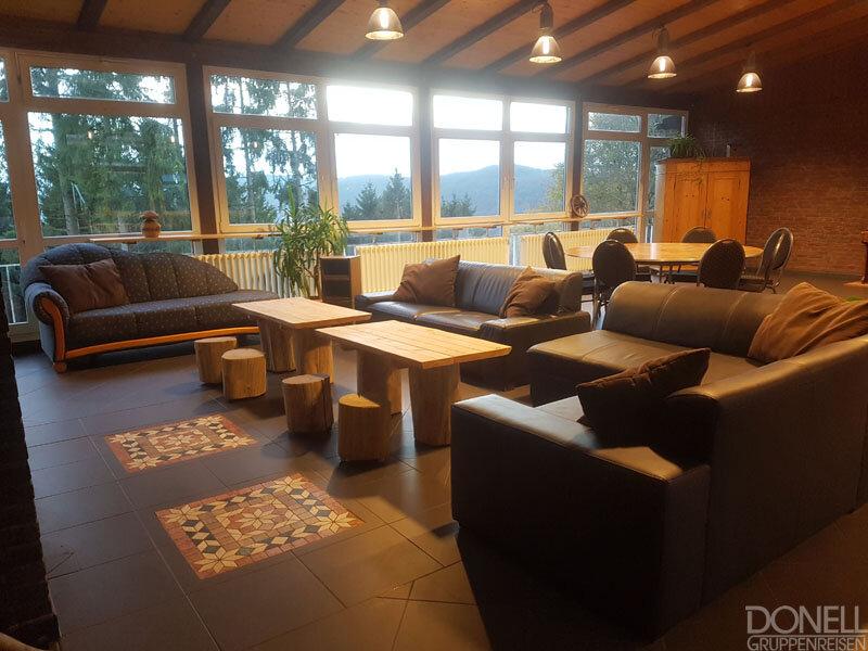 Gruppenhaus Eifel