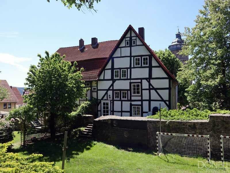Gruppenhaus Homberg