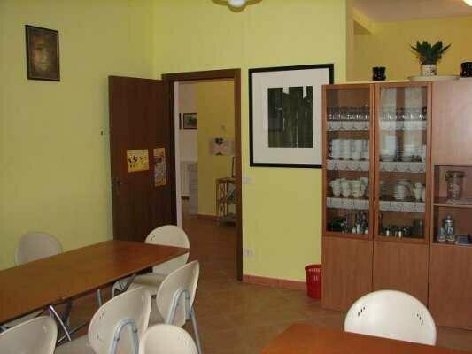 Gruppenhaus La Pania