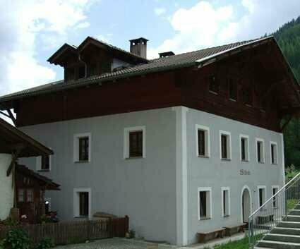 Gruppenhaus Pfelders