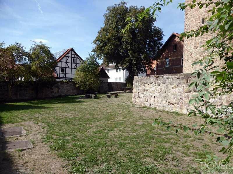 Gruppenhaus Sattenhausen