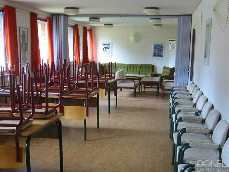 Gruppenhaus Skovgarden