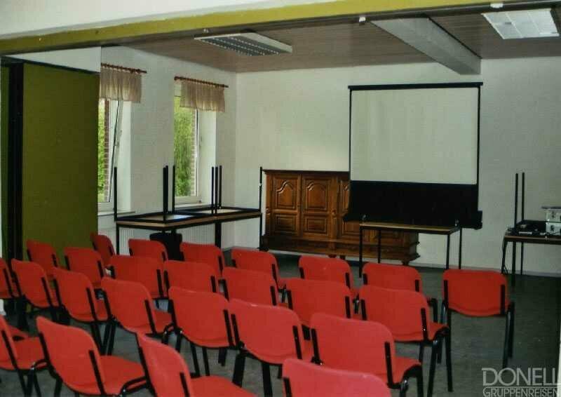 Gruppenhaus Suderburg