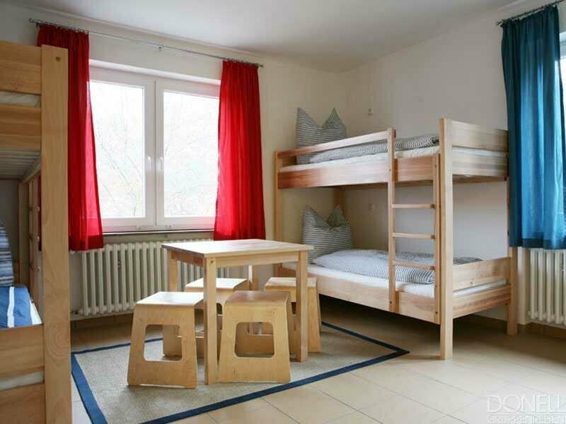 Gruppenhaus Westharz