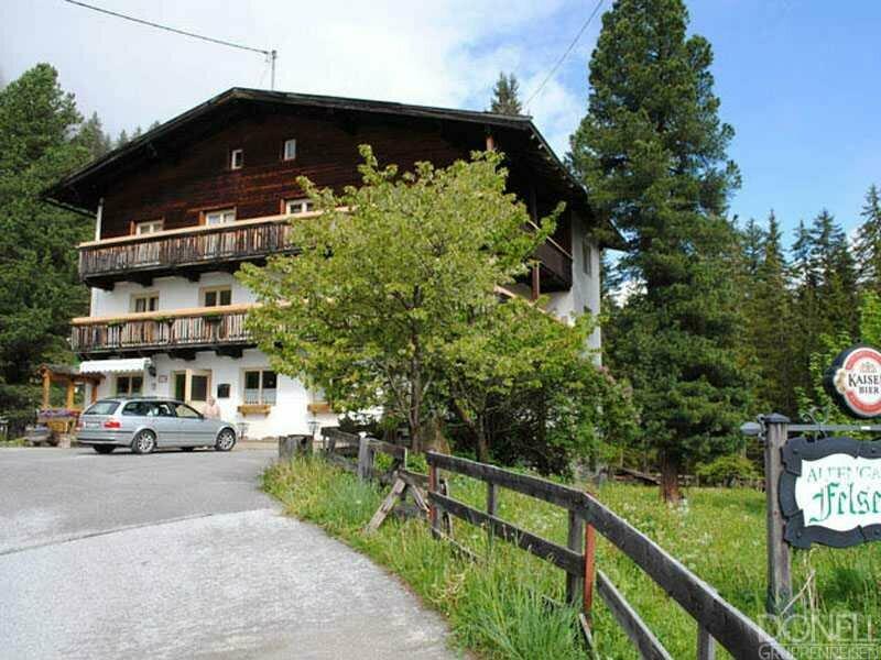 Gruppenhaus Zaunhof